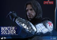 Winter Soldier Civil War Hot Toys 5