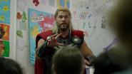 Thor's Stories (1) - Team Thor Part 2