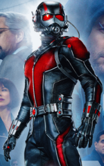 Ant-Man Poster Cropped