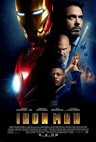 File:Iron Man Official Poster.jpg