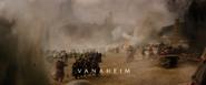 Vanaheim - Thor (The Dark World)