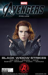 Black Widow Strikes
