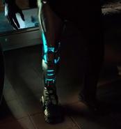 Cybertek Leg