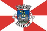 Flag of Faro