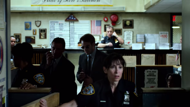 File:15th Precinct Police Station.png