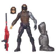 Winter Soldier Hasbro 2