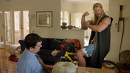 Thor's Muscles (Team Thor - Part 2)