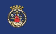 Flag of Oslo