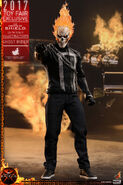 AoS Hot Toys Ghost Rider 4