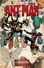 Ant-Man Guidebook