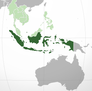 File:Map of Indonesia.png