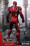 Mark XLV Hot Toy 13