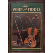 Whip-and-Fiddle
