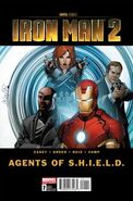 Iron man 2-agents of shield