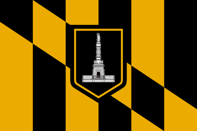 File:Flag of Baltimore.png
