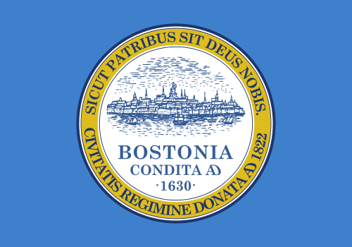 File:Flag of Boston.png