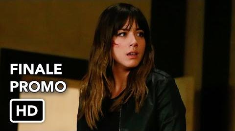 "Marvel's Agents of SHIELD 2x21 & 2x22 ""S.O.S"