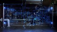 Blueprints Holograph