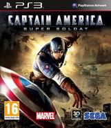 CASS PS3 FR cover