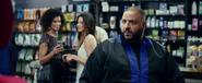 DJ Khaled (Spider-Man Homecoming NBA FInals TV Spot)
