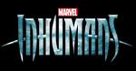 Inhumans TV series logo