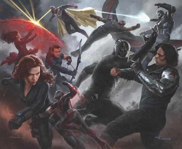 File:Captain America Civil War - Concept Art - Avengers.jpg