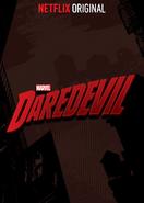 Daredevil Poster-Low