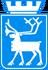 Coat of arms of Tromso