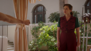 Peggy Carter - Jarvis' Challenge (2x02)
