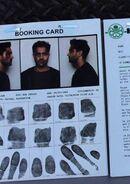 Vijay Nadeer Fake Credentials BTS
