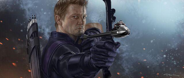 File:Arrow Guy Concept Art.jpg