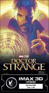 Doctor Strange Rivera Ticket 2