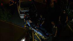 Punisher-AmbulanceTakeAway