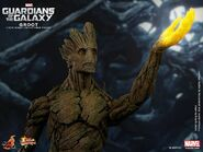 Groot Hot Toys 3