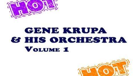 Gene Krupa - Full Dress Hop