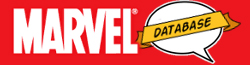Marvel Database Logo