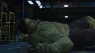 Hulk Thor's Hammer