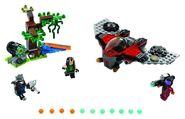 GOTG2 Lego Ravagerattack2