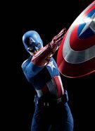 Avenger CaptainAmerica