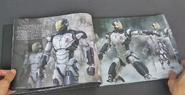 Iron Legion Concept