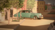 Jarvis' Plan - Howard Stark's Car (2x10)