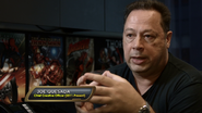 Joe Quesada (75 Years)