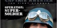 Captain America: The First Avenger: Operation: Super-Soldier