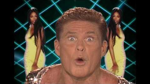 """Guardians' Inferno"" Marvel Studios' Guardians of the Galaxy Vol"