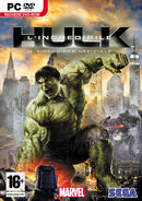 Hulk PC IT cover