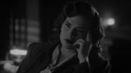 Black & White Peggy Carter (2x09)