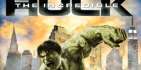 The Incredible Hulk (video game)