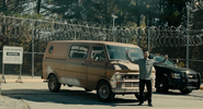 Luis and the Van 2