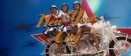 New York City - USO Show