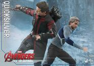 Quicksilver Hot Toys 6